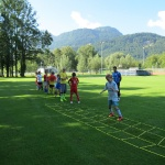 2014 Juniorenlager Bad Ragaz